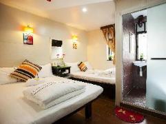 Hong Kong Hotels Cheap | Comfort Guest House E