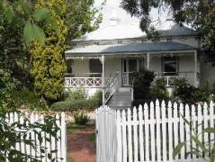 Australia Hotel Booking   Fairbank House