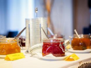 Hotel Golf Prague - Breakfast