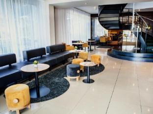 Hotel Golf Prague - Lobby