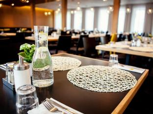 Hotel Golf Prague - Breakfast room