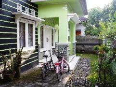 Da Guesthouse Indonesia