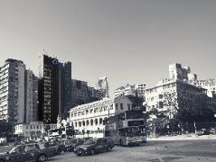 Hong Kong Hotels Cheap | Residence G Hong Kong (by Hotel G)