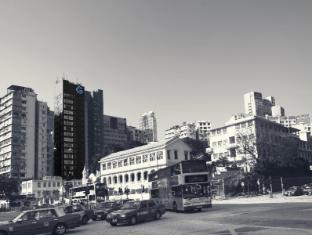 レジデンス G ホンコン バイ ホテル G
