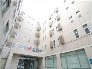 Jinjiang Inn Shengyang South Tower