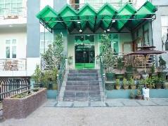 Hotel in Myanmar | Seint Hotel