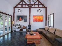 Kiridara Villa Ban Visoun: executive lounge
