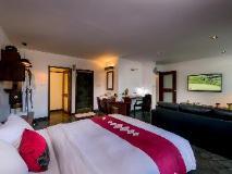 Kiridara Villa Ban Visoun: guest room