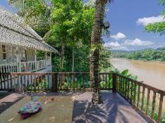 Hotel in Laos | Kiridara Villa Ban Visoun
