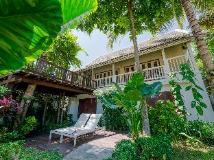 Kiridara Villa Ban Visoun: exterior