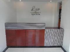 Philippines Hotels | Lux Apartelle