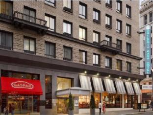 Galleria Park Hotel - a Joie de Vivre Hotel