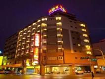 Hua Tong Hotel: