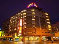 Hotel in Taiwan | Hua Tong Hotel