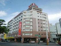 Hua Tong Hotel: exterior