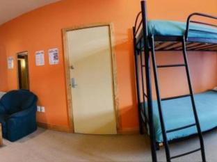 Wellywood Backpackers Wellington - Bed in 10 Bed Mixed Dormitory