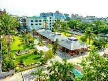 Kyi Tin Hotel: