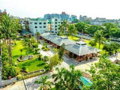 Kyi Tin Hotel | Cheap Hotels in Mandalay Myanmar
