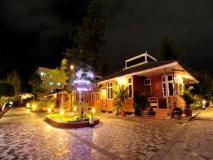 Kyi Tin Hotel: exterior