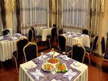Kyi Tin Hotel: restaurant