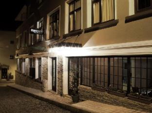 Rumours Inn Istanbul - Entrance