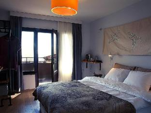Rumours Inn Istanbul - Deluxe Room With Private Balcony