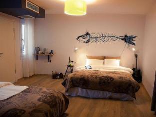 Rumours Inn Istanbul - Guest Room