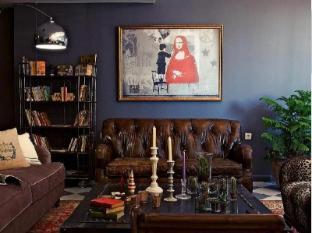 Rumours Inn Istanbul - Lobby