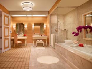 Wynn Las Vegas Las Vegas (NV) - Parlor Suite Bathroom
