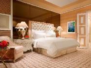 Hotelski apartma Salon