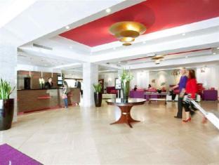 Mercure Wien Westbahnhof Hotel Vienna - Lobby