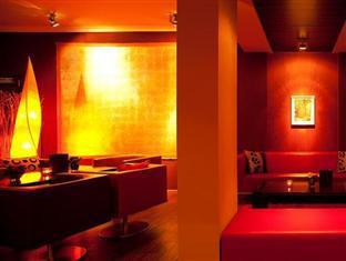 Der Wilhelmshof Hotel Vienna - Bar