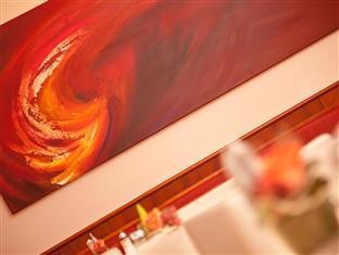 Der Wilhelmshof Hotel Vienna - Breakfast room