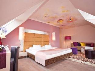 Der Wilhelmshof Hotel Vienna - Guest Room