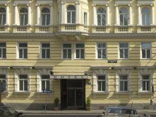 Der Wilhelmshof Hotel Vienna - Exterior