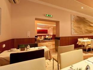 Der Wilhelmshof Hotel Vienna - Coffee Shop/Cafe