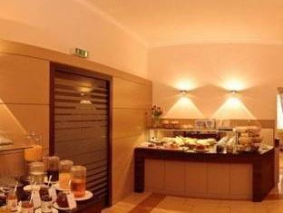 Der Wilhelmshof Hotel Vienna - Buffet