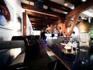 Copenhagen Admiral Hotel Copenhagen - Pub/Lounge