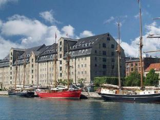 Copenhagen Admiral Hotel Copenhagen - Exterior