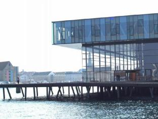 Copenhagen Admiral Hotel Copenhagen - Nearby Attraction