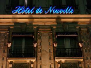 Hotel Best Western de Neuville Parijs - Hotel exterieur