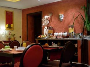 Hotel Best Western de Neuville Parijs - Restaurant