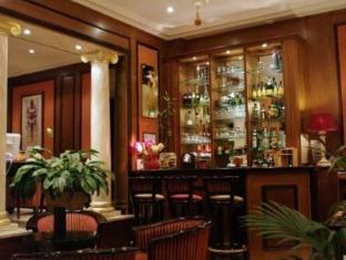 Hotel Best Western de Neuville Parijs - Bar/Lounge