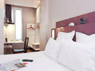 Hotel Libertel Austerlitz Jardin des Plantes Paris - Guest Room