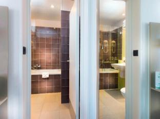 Hotel Libertel Austerlitz Jardin des Plantes Paris - Bathroom