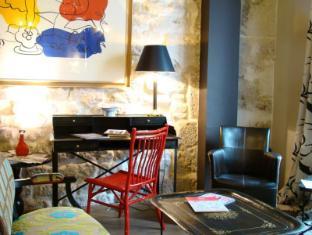 Prince De Conde Hotel Paris - Reception