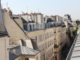 Prince De Conde Hotel Paris - View