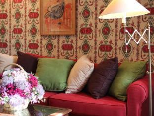 Prince De Conde Hotel Paris - Suite Room