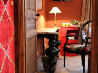 Prince De Conde Hotel Paris - Guest Room