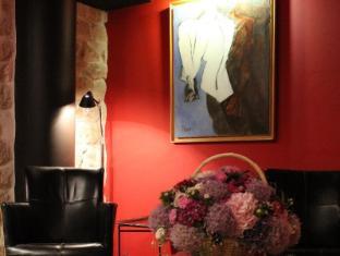 Prince De Conde Hotel Paris - Interior